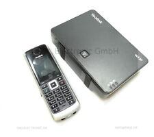 Yealink IP DECT Telefon W52P Handgerät inkl. Basisstation