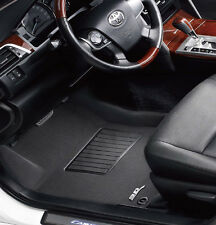 3D MAXpider Mat Floor Liners BLACK Jeep Grand Cherokee 2011-2012 (Bench Seating)