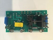 Used ADC 137151 Motor relay board