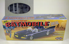 Batman DC Comics Batmobile White Lightning Plastic Kit
