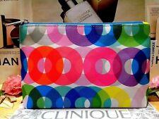 ❀SALE❀ [Clinique] Marimekko limitd edition Cosmetic Bag *~MULTICOLOR~  As Photo