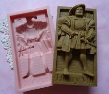 Soap for Men  silicone Mold Soap  fondant cake decorating  mould FDA approved