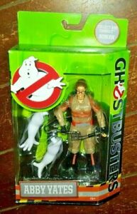 """Ghostbusters ABBY YATES 5.5"""" Action Figure! Collect & Connect Rowan!"""