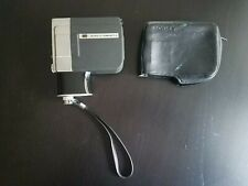 Konica Compact 8 Camera with Case & Strap