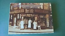 Wallaces Grocers, Chad Valley, Jigsaw Puzzle, 500 Pieces, complete