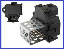 Relais de commande ventilateur moteur Citroen C4 Peugeot 307