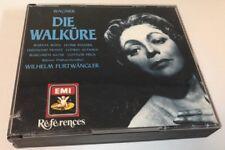 Wagner: Die Walkure - Wilhelm Furtwangler  (CD)Very Good