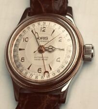 Oris Big Crown Pointer Date Automatic Watch Ref. 7464 GP Bezel