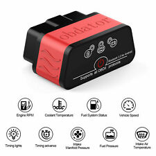ELM327 OBDII OBD2 KW903 Car SUV Diagnostic Scanner Bluetooth Auto Code Scan Tool