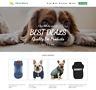 Pet Store Website For Sale - Earn £425.00 A SALE. Free Domain| Web Hosting