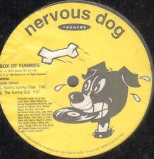 Box Of Yummies – Whena - Nervous Dog Records – ND 20118 - Usa 1994