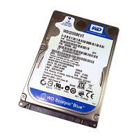 HARD DISK 2,5 SATA HD Disco 100% TESTATO 320GB Pc Portatile VARIE MARCHE