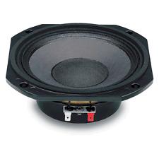 18 Sound 6ND410 8ohm 180 W uscita molto alta al neodimio MF 102dB!