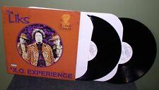 "Tha Liks Alkaholiks ""XO Experience"" 2x LP OOP Orig Diamond D DITC Lord Finesse"