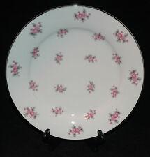 NORITAKE RC FINE CHINA DINNER PLATE ROSE PALACE PATTERN