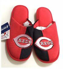 Cincinnati Reds MLB Béisbol Zapatillas de dos colores: medio