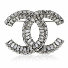 CHANEL Fashion Pins & Brooches