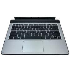 HP Keyboard 1012 G1 w/TouchPad (Russia) Tastatur / 846748-251 / 845651-251