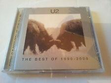 Album Double U2 The best of 1990-2000 / 2002 // Universal