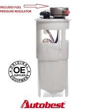 Fuel Pump Module & Pressure Regulator 1997 Dodge B1500 Dodge B2500 Dodge B3500