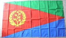 ERITREA POLYESTER INTERNATIONAL COUNTRY FLAG 3 X 5 FEET