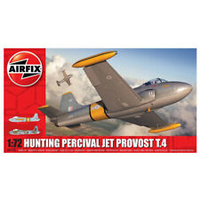 Airfix Hunting Percival Jet Provost T.4 Plane Model Kit - Scale 1:72 - A02107