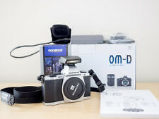Olympus M4/3 O-MD EM-5 digital camera (body only)&Accessories OM-D E-M5, OMD EM5