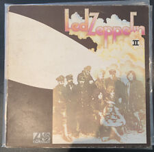Led Zeppelin - Led Zeppelin II Vinyl LP Plum Label
