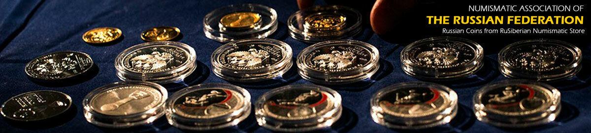 COIN COLLECTING & NUMISMATICS