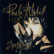 PAULA ABDUL : SPELLBOUND / CD (VIRGIN RECORDS CDVUS 33)