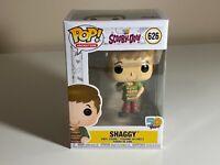 Funko Pop! Animation: Scooby Doo - Shaggy