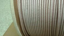 50  feet     RG-400     RF  Double Shield Coaxial cable  (50ohm)