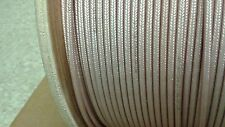 100  feet     RG-142  M17/60   RF  Double Shield Coaxial cable
