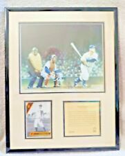 Kelly Russell Studios Lou Gehrig Lithograph