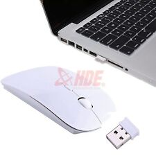 2.4GHz Wireless Optical Mouse High Quality Mice + USB Receiver for PC Laptop Mac