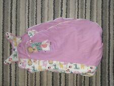 baby sleeping bag 0-6 2.5 tog