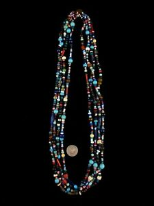Antique Trade Beads - Columbia River