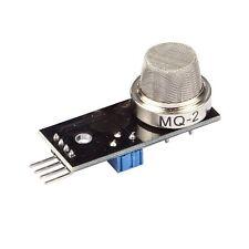 MQ-2 MQ2 Smoke Gas LPG Butane Hydrogen Gas Sensor Detector Module fr Arduino AVR