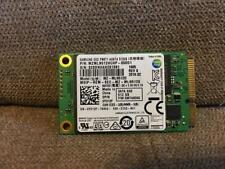 Samsung PM871 msata 512gb ssd solid state drive MZ-MLN512D MZMLN512HCHP