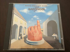 """Magic Christian Music"" by Badfinger (CD, EMI, 1991, Made in the U.K.) *VGC*"
