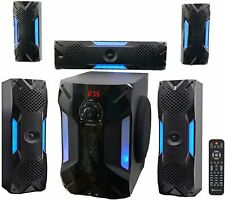 Home Theater System 5.1 Channel Bluetoo