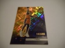 Shaquille O'Neal 1999-00 Upper Deck Holographix Ausome #27 Los Angeles Lakers