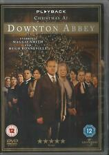Christmas At Downton Abbey (DVD, 2011) FREE SHIPPING