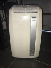 Delonghi Portable Air Conditioner Unit - Cream Colour