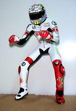 "Minichamps 1/12 Rossi VALENCIA 2005 SITTING Figure ""ready to start"" 312050086"