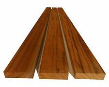 20 Square Feet of 100% heartwood teak lumber 5/8