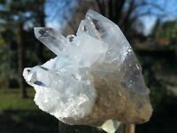 Minerali *** CELESTINA AZZURRA in CRISTALLI Madagascar
