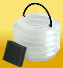 JAKAR - Collapsible Lantern Water Pot Holder for Watercolour Painting - 6616