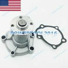New 11 9498 13 508 Water Pump For Yanmar Thermo King 235 353