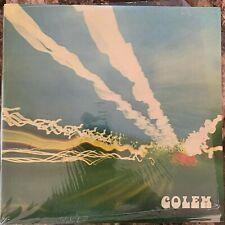 Sand -Golem- Purple Vinyl LP Very Rare Reissue Still in Plastic Shrink